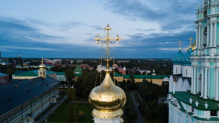 Опубликован полный текст письма Филарета к Русской Церкви