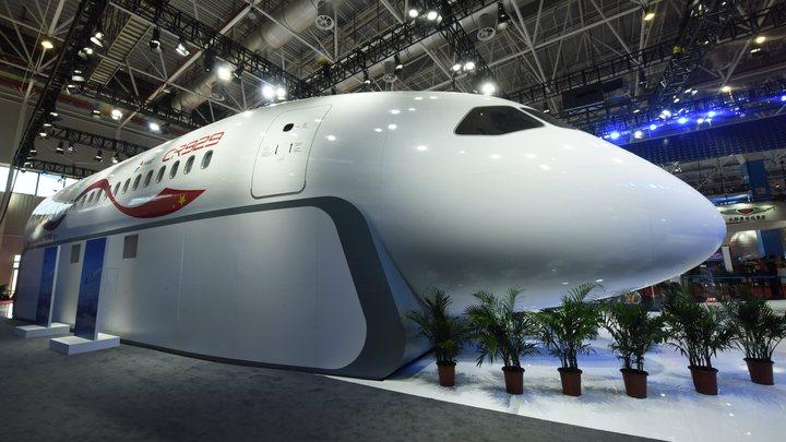 Проект общего самолета РФ иКитая оказался под угрозой
