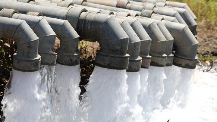 Водный и энергетический коллапс Крыму больше не грозит: Аксёнова удивил поросячий восторг Киева