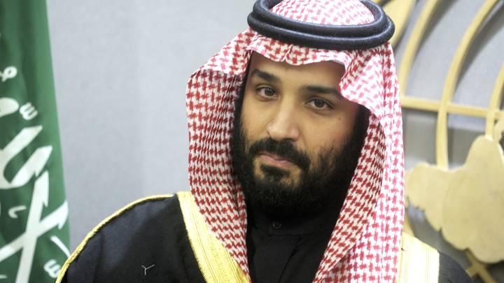 Наследный принц Саудовской Аравии сделал первое официальное заявление о гибели Хашкаджи