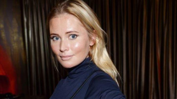 Летали от одной стены к другой: Дана Борисова пережила 7-балльный шторм под Крымом