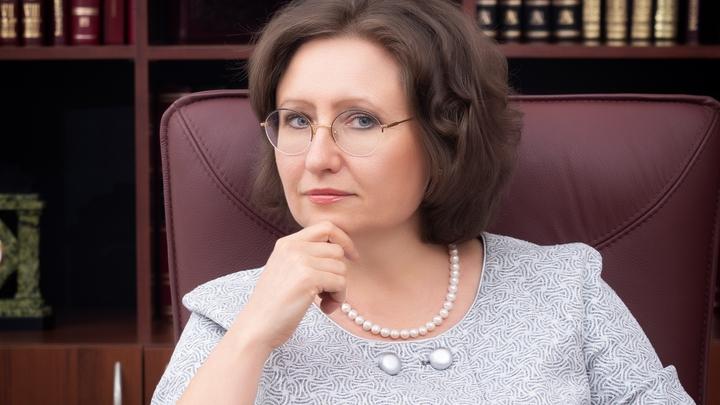 Ректора Самарского экономического университета Светлану Ашмарину подозревают в мошенничестве
