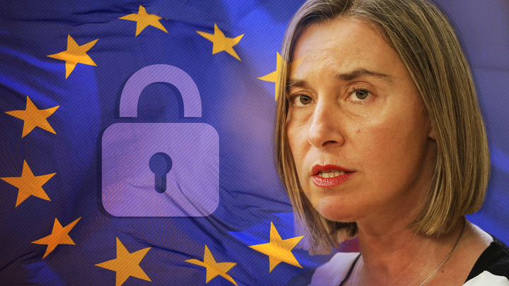 Могерини объявила, когда закроют «проект ЕС»