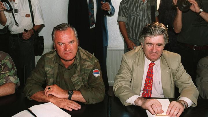 Её нельзя захватить оружием: В Сети вспомнили слова осуждённого Караджича о России