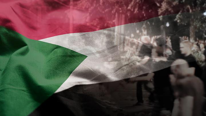 Революция в Судане: Россия может потерять военную базу на Красном море