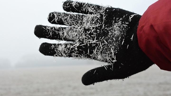 Высадил на мороз: Водитель маршрутки выгнал ребенка, не расплатившегося за проезд