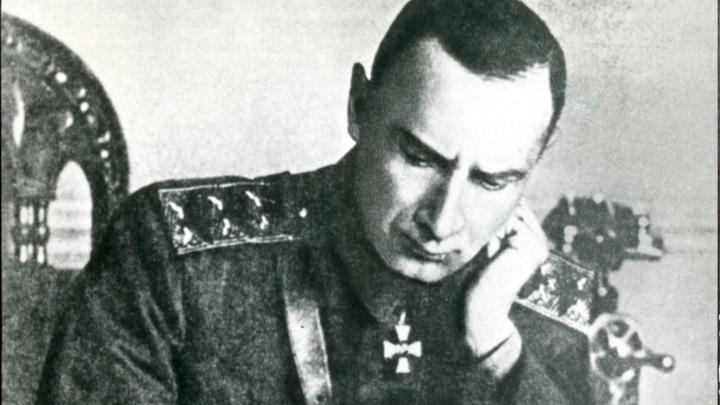 Александр Колчак-Полярный: Забытые подвиги знаменитого адмирала