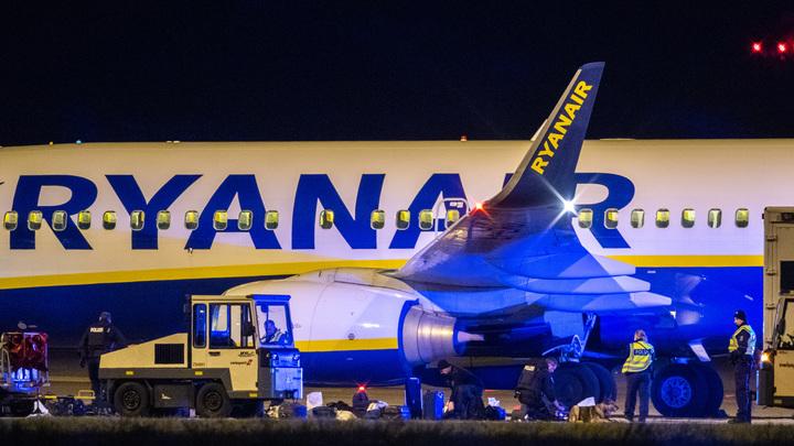 МН17 и самолет с Протасевичем: Тайна пустого шкафчика, связавшая два рейса