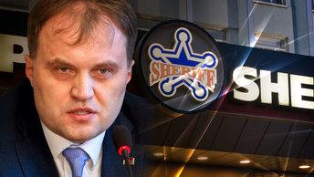 Приднестровье: Зачем Шевчук уплыл от Шерифа