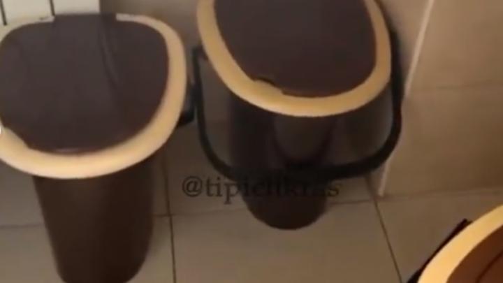 По просьбам пациенток: В Минздраве объяснили ведра вместо туалетов в  роддоме Краснодара