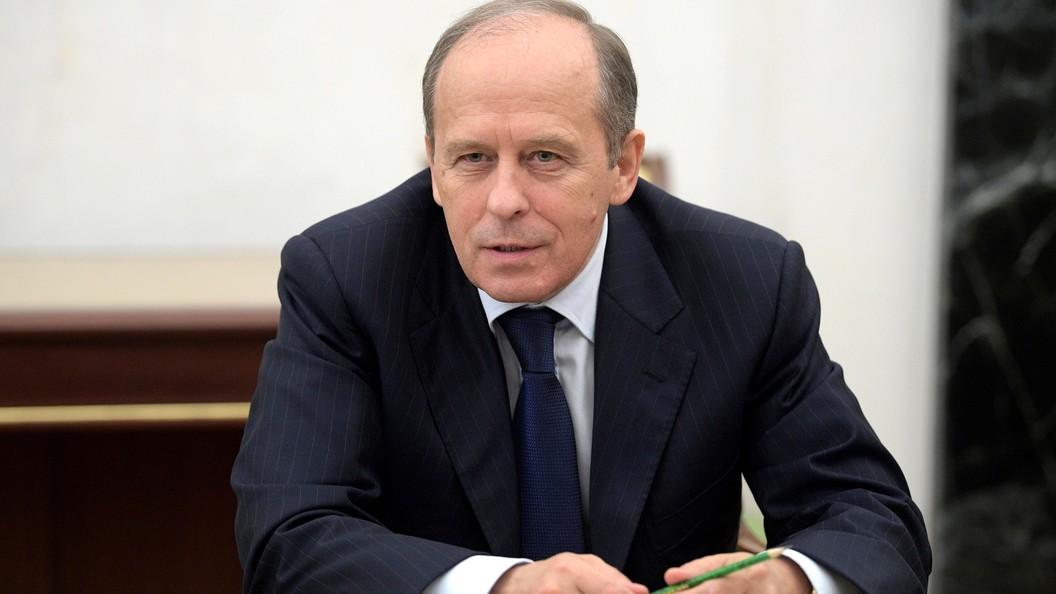 За 5 лет в РФ осуждены практически 140 иностранных шпионов— ФСБ