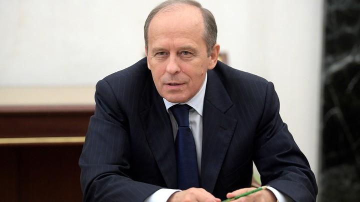 В ФСБ рассказали о числе и задачах иностранных шпионов в России