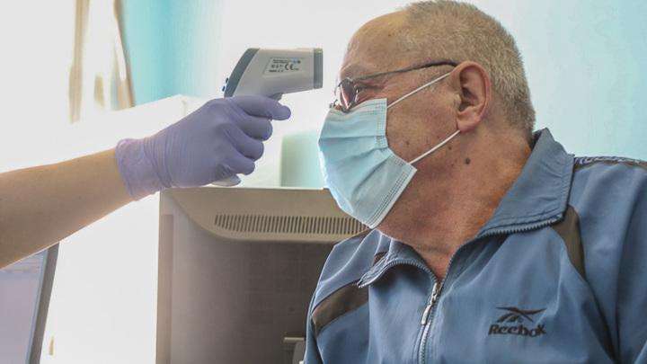 В Курганской области за сутки коронавирусом заразились 34 человека