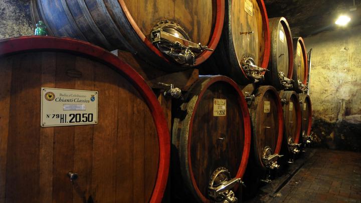 Древнейшее в мире вино обнаружили в пещере на Сицилии