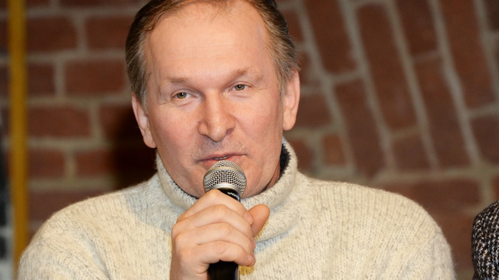 Я и не собирался: Звезда Сватов Добронравов удивился отмене ему запрета на въезд на Украину