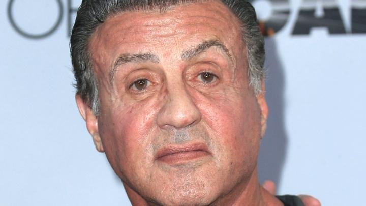 Голливудская истерия продолжается: В домогательствах обвинили престарелого Рембо