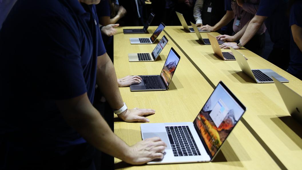 Apple поставили на16 место врейтинге самых инновационных компаний