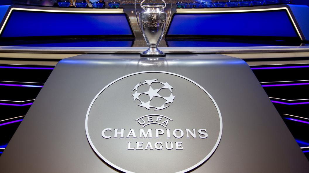 Российская Федерация еще увеличила отрыв отПортугалии врейтинге УЕФА
