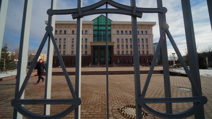 В Киржаче будут судить убийцу из Московской области