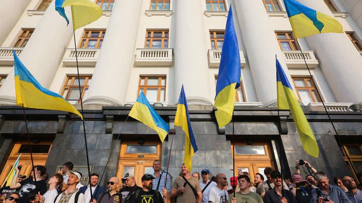 Коррупция на Украине, а виновата - Россия: болгарский евродепутат нашел ответ на все беды Киева