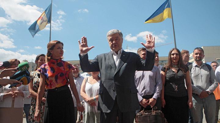 Петя сорвался в штопор: Соловьев высказал опасения о здоровье Порошенко