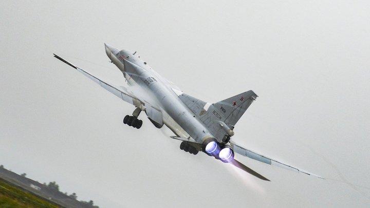 Достали из заначки ракетоносец: Россия модернизирует бомбардировщик Ту-22М3 - СМИ
