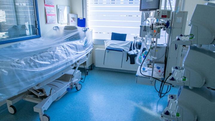 На ИВЛ выживает только 1 из 10 пациентов с COVID-19 - исследование Northwell Health