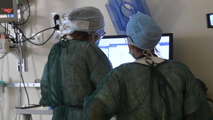 Ставить диагноз коронавирус без теста: Главврач Коммунарки назвал идеальное решение