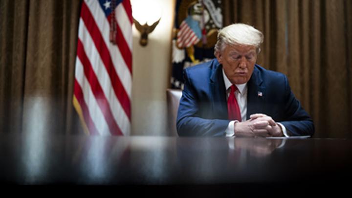 Трамп рассказал о самом страшном дне в его жизни