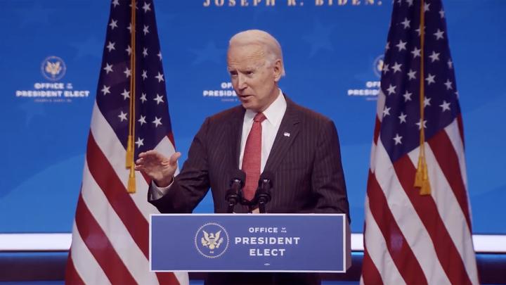 Америка вернулась: Байден указал, чего ждать от новой администрации США