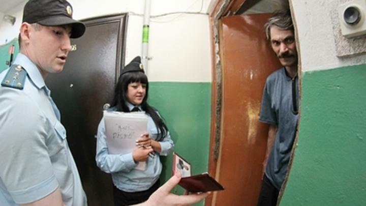 С 1 апреля в Забайкальском крае злостных должников должников начнут выселять из жилья