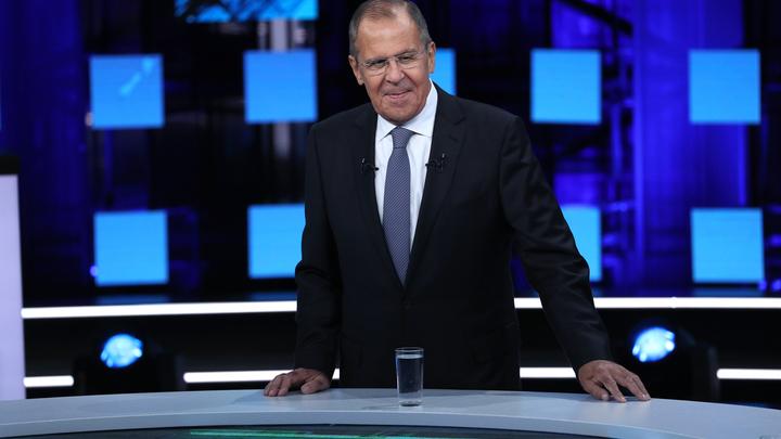 Лавров шуткой ответил навопрос опереманивании фермеров изЮАР