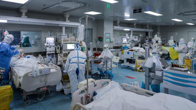 Коронавирусу не снилось: Миллионы человек – носители инфекции, убивающей за сутки