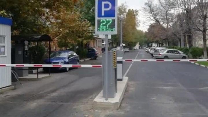 На благо экологии: В Новороссийске появились бесплатные парковки для электромобилей
