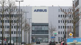 Airbus предупредил о возможном сокращении почти 4 тысяч рабочих мест