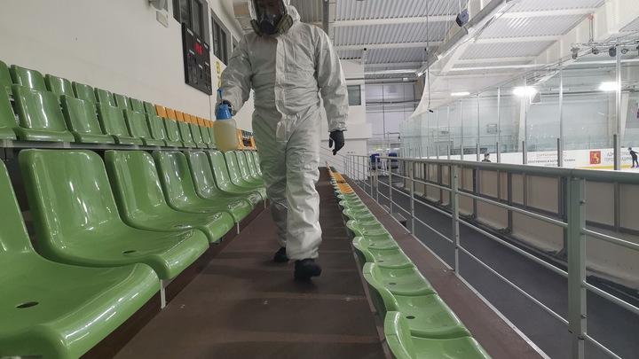 Количество зараженных коронавирусом в Ивановской области увеличилось на 41 человек
