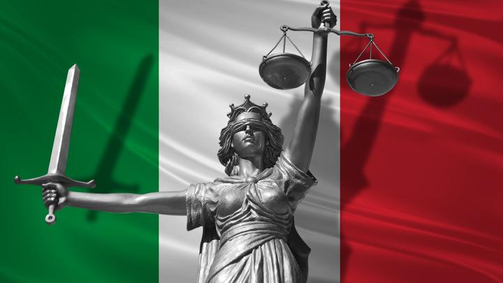 Как в Италии покарали карателя