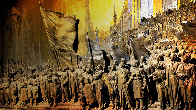 Советская борьба с «великорусским шовинизмом». Часть 1