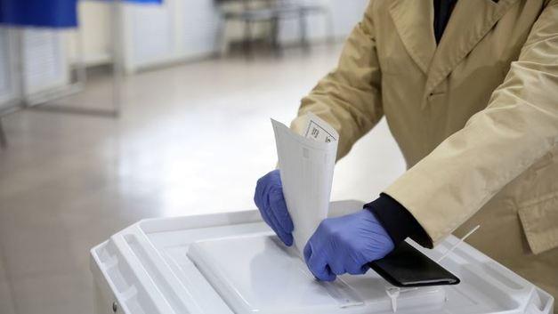 На выборы в Зауралье не пришли почти 70% избирателей