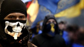 Украинские нацбатальоны приравняют к ИГИЛ*