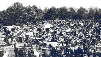 Один день в истории: сражение при Танненберге