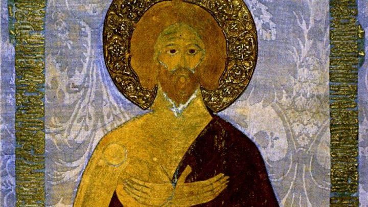 Святой Твердислов. Блаженный Исидор Ростовский. Церковный календарь на 27 мая