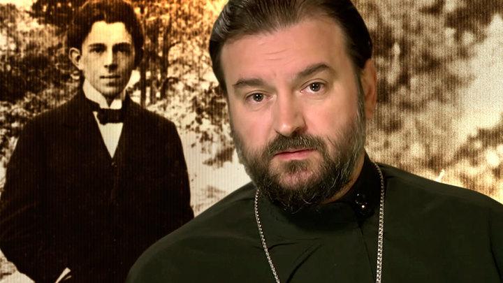 Отец Андрей Ткачев: Унываете - читайте Швейка
