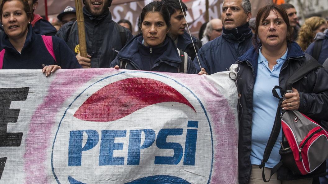 Россельхознадзор заподозрил завод PepsiCo виспользовании молока сантибиотиками