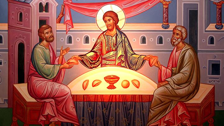 Светлый понедельник. Православный календарь на 20 апреля