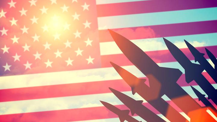 Нет разоружению: США рекордно увеличили траты на ядерный арсенал