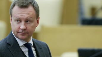 Вороненков убит за то, что слишком много говорил