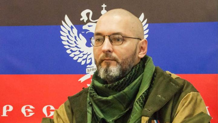 Павел Раста: Наша главная цель - воссоединение русского народа