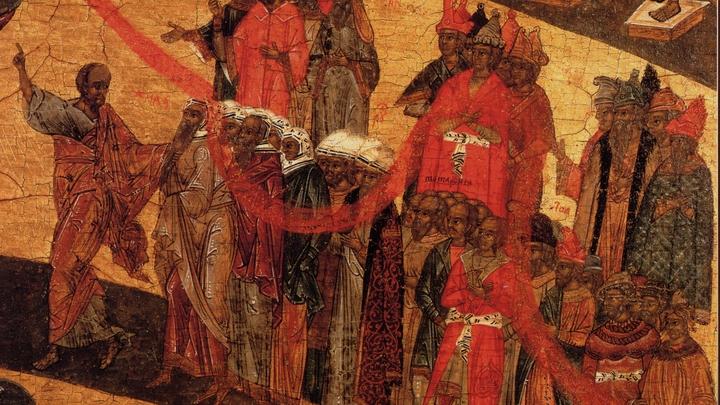 Ненавидят Христа, мечтая о мировом господстве: Неполиткорректный Апокалипсис – отец Андрей Ткачёв