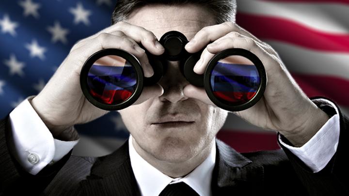 Санкций на них нет: Американские военные вторгаются во внутреннюю политику России